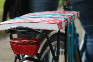 Cycling Cities: A True Companion